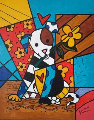 Meu Cachorro - Fran Araújo