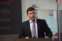 Alex Moacir comenta aumento de homicídios no RN
