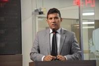 Alex Moacir pede apoio às reivindicações da Polícia Civil