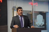 Alex Moacir solicita mobilização contra reforma da previdência