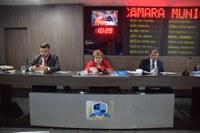 Câmara de Mossoró aprova Lei Orçamentária Anual