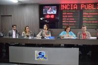 Câmara debate situação dos portadores de HIV em Mossoró