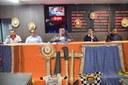 Câmara discute apoio às quadrilhas juninas de Mossoró