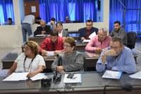 Câmara Municipal apresenta prestação de contas de março