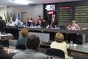Câmara Municipal realiza Audiência Pública para discutir segurança