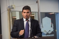 Câmara Municipal realiza audiência pública sobre Porcellanati