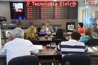 Câmara Municipal realiza primeira reunião da Comissão de Educação
