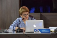 Câmara Municipal realiza Sessão Solene em homenagem às mulheres