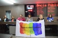 Câmara promove audiência pública contra LGBTfobia