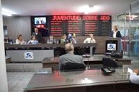 Câmara promove audiência sobre a importância da adoção