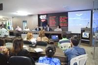 Câmara promove reunião para discutir reforma do Ensino Médio