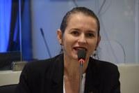 Câmara realiza audiência pública sobre combate à violência contra mulher