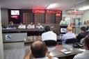 Câmara realiza audiência pública sobre indústria salineira