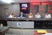 Câmara realiza audiência sobre políticas públicas para a Zona Rural