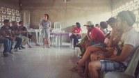 Comitê Popular Urbano reúne instituições do bairro Nova Vida