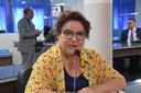 Emendas de Sandra aperfeiçoam Orçamento 2018