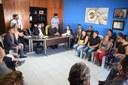 Famílias cadastradas para o Residencial Maria Odete buscam definição da entrega de casas