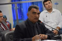 Francisco Carlos: 'são ações pequenas diante da importância de Mossoró'