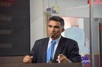 Francisco Carlos acompanhará solução para falta de insulina