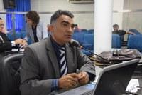 Francisco Carlos destaca esforço para melhorar Saúde