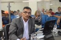 Francisco Carlos reforça importância da educação contra violência