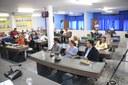 Frente Parlamentar e Popular da UERN estuda soluções para melhorias da universidade