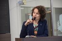 Isolda Dantas critica aumento dado aos servidores municipais