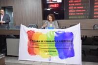 Isolda Dantas defenderá encaminhamentos retirados na Audiência Pública sobre Políticas Públicas para Pessoas LGBTs