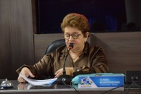 Izabel Montenegro denuncia falhas no Minha Casa Minha Vida