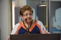 Izabel Montenegro fala sobre crise política que atinge o Brasil