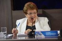 Izabel Montenegro fala sobre prestação de contas da Câmara