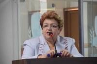 Izabel Montenegro faz prestação da gestão de 2017