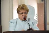Izabel Montenegro lamenta RN fora da lista de leilão para energia eólica