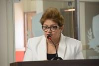 Izabel Montenegro pede investimentos para Mossoró