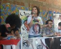 Jovens discutem políticas públicas alternativas de combate ao extermínio da juventude negra
