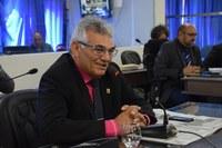 Manoel Bezerra defende acesso à educação para jovens com deficiência motora