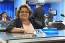"""Maria das Malhas (PSD) destaca troféu """"Mulher Cidadã"""""""