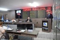 Petras (DEM) destaca diálogo do seu mandato com população
