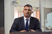 Professor Francisco Carlos convida sociedade mossoroense para debater ações da Comissão de Educação