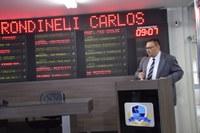 Rondinelli Carlos cobra volta das cirurgias eletivas em Mossoró