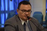 Rondinelli Carlos pede ações no combate às drogas