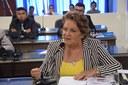 Sandra enaltece emancipação política de Mossoró