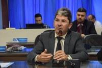 Vereador denuncia situação dos cemitérios de Mossoró