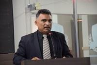 Vereador Francisco Carlos faz apelo a favor da UERN