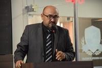 Vereador Raério faz cobranças à Prefeitura de Mossoró