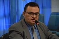 Vereador Rondinelli Carlos reforça apoio à UERN