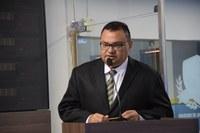 Vereador Rondinelli Carlos solicita apoio ao Albergue de Mossoró