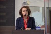Vereadora Isolda apresenta emendas ao orçamento municipal