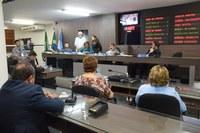 Vereadores aprovam projetos de lei em Sessão Extraordinária