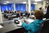 Vereadores discutem situação do assentamento Eldorado dos Carajás II